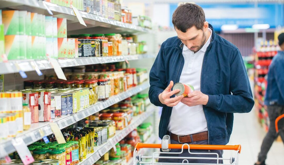 EFSA advises food suppliers on information for consumers
