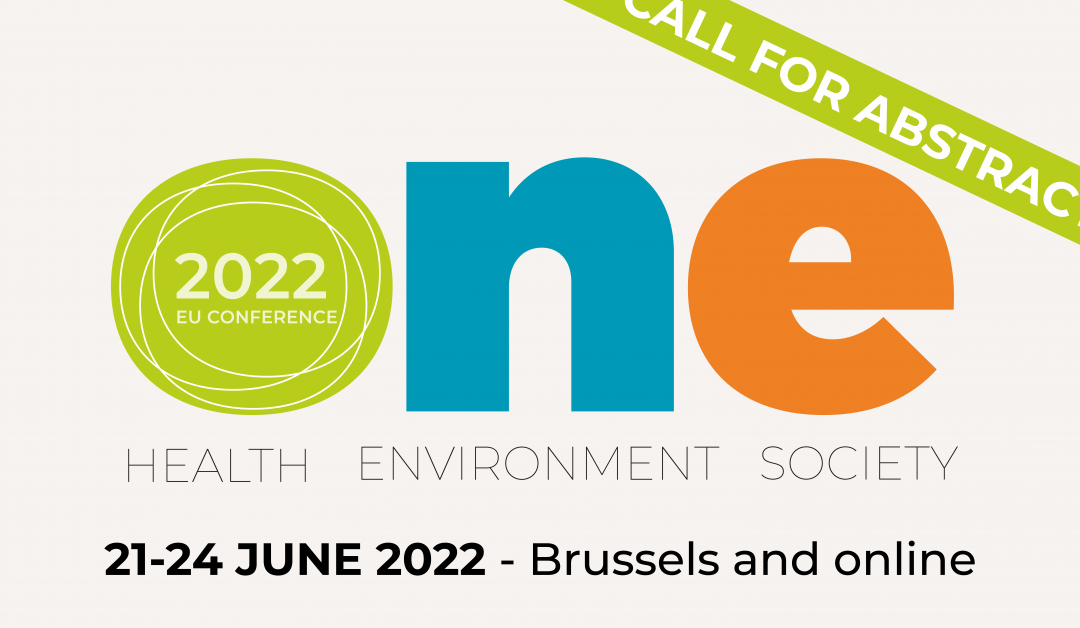 ONE – Health, Environment, Society – Conference 2022 | Submit your abstract for poster presentation!