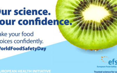 EFSA launches 'EU Choose Safe Food' campaign on World Food Safety Day