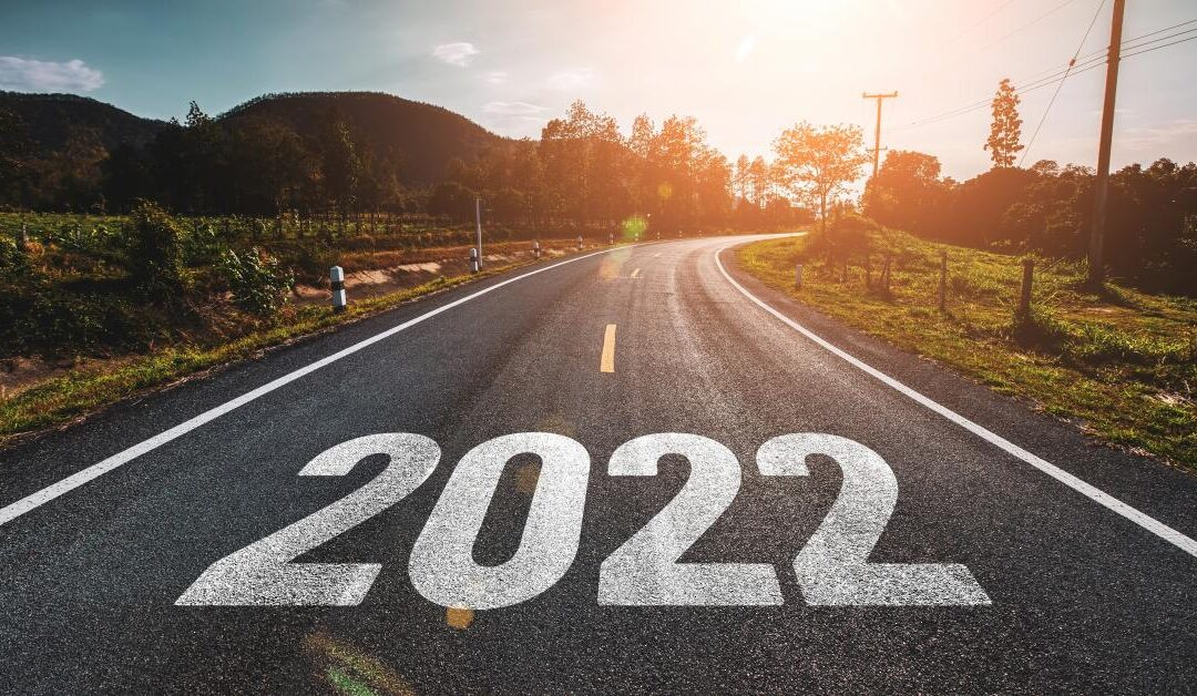 EFSA's direction of travel set for 2022-2027